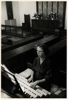Gunnison Pipe Organ