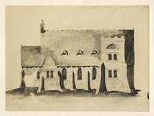 Early Chapel Drawings