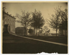 The campus, ca. 1913