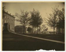 The campus, ca. 1913