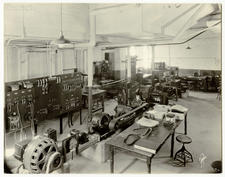 Eletrical Lab in Carnegie