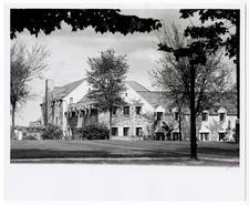 Dean Eaton Residence