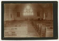 Fisher Hall Chapel