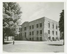 Hepburn Hall--Mid 50s