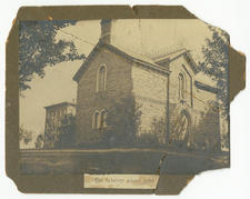 Herring Library about 1890
