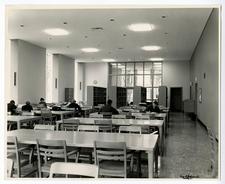 ODY Main Reading Room