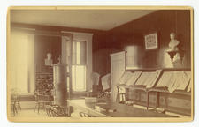 Room in Old College Hall