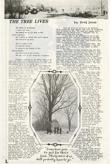 The Tree Lives