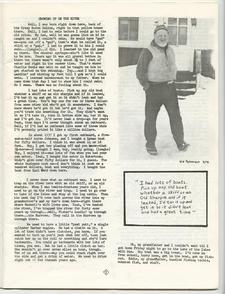 Sid Patterson:  River Rat of Alex Bay