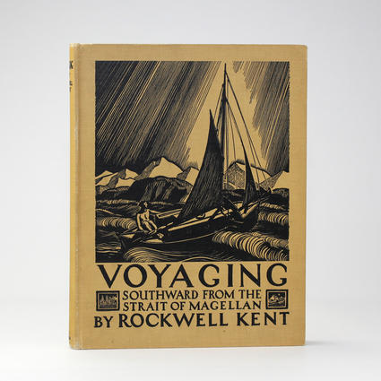 Voyaging Southward From the Strait of Magellan