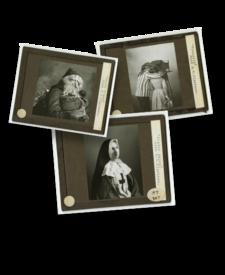 Emilie Clarkson Moore Lantern Slide Collection