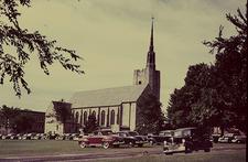 Gunnison Memorial Chapel Collection